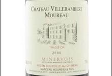 Château Villerambert Moureau