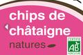 Chips de châtaignes Natures