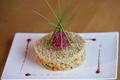 Tajine de légumes au Quinoa d'Anjou et à l'Huile pour Wok Thaï La Tourangelle