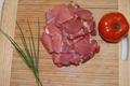 Blanquette de veau
