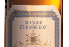 AOC Monbazillac 2007 - Cuvée Blanche de Bosredon  75 cl