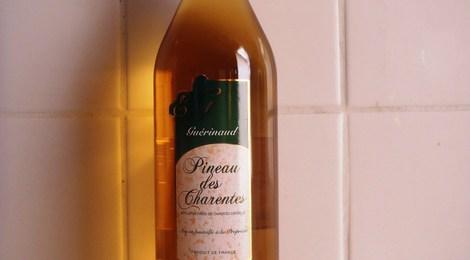 Pineau des Charentes Blanc