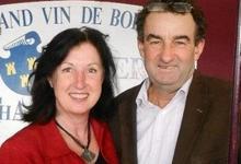 François et Sylvie BARRON