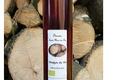 vinaigre vieilli en fûts de chêne
