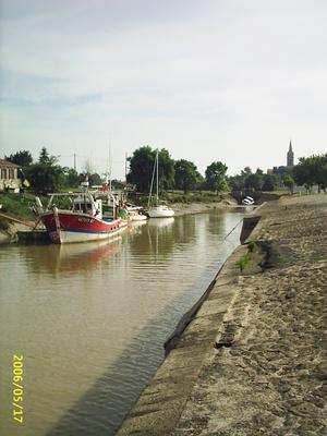 Tourisme Médoc
