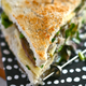 Club sandwich au Camembert de Normandie