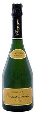 Champagne - Cuvée Prestige