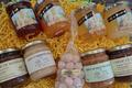 confit d'amandes au miel