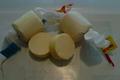 """Le beurre cru doux ou salé en """"bonbon"""""""