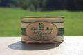 Pâté au foie gras de canard 190 grs