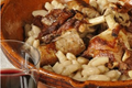 Cassoulet riche