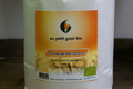 Farine de blé bio, farine bise ou semi-complète