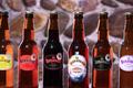 Bière ambrée à la figue