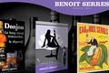 Benoît Serres, liquoriste