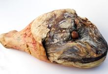 Jambon sec pur porc Pays Cathare