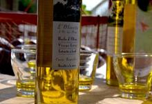 L'olivette, l'or des Maux