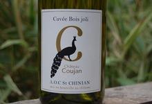 AOC Saint Chinian Blanc 2012 - Cuvée Bois Joli