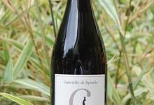 AOC Saint Chinian Rouge 2011 - Cuvée Gabrielle de Spinola