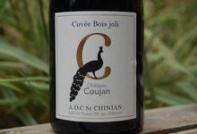 AOC Saint Chinian Rouge 2011 - Cuvée Bois Joli