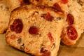 Cake aux Fruits confits ~ 450 g