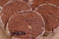Diamants Chocolat ~ 200 g