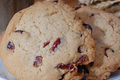 Cookies Cranberries ~ 200 g