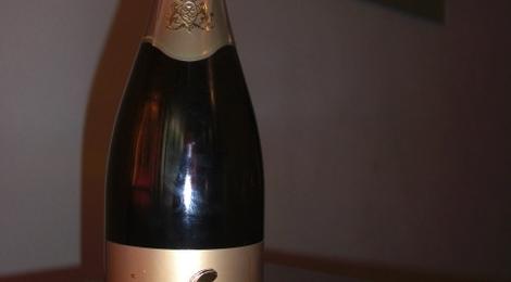 Vin Effesvescent - Cuvée Funambulles
