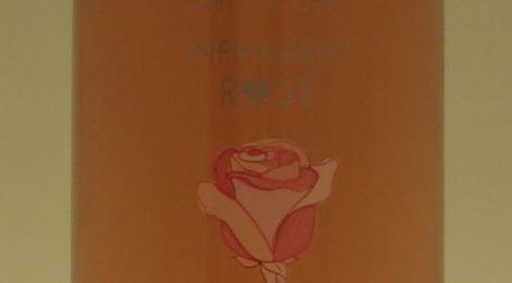 Vin de Pays Rosé - Infiniment Rosé