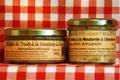 Rillettes de truite à la moutarde à l'ancienne Maison SAINT-LO