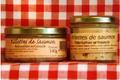 Rillettes de saumon Maison SAINT-LO