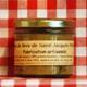 Rillettes de Noix de Saint-Jacques Pomme-Miel Maison SAINT-LO