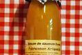 Soupe de saumon fumé Maison SAINT-LO