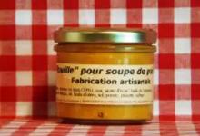 Rouille pour soupe de poisson Maison SAINT-LO