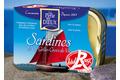 Sardines Label Rouge