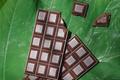 Tablette chocolat noir 70% cacao au gingembre