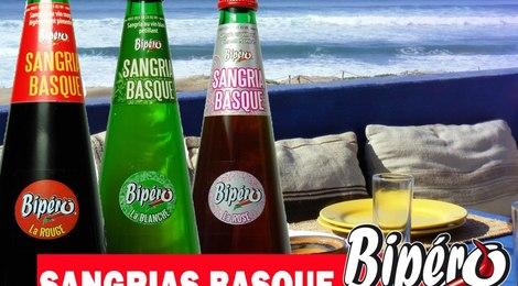 Sangria blanche Bipero
