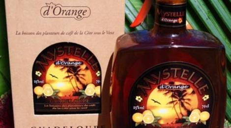 Mystelle d'Orange