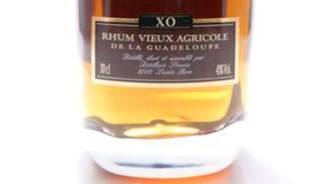 Rhum vieux Domaine de Séverin XO - 6 ans