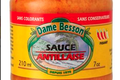 Sauce antillaise