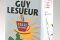 Café Guy Lesueur Corsé 250g moulu