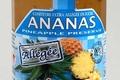 Confiture Extra Allégée Ananas
