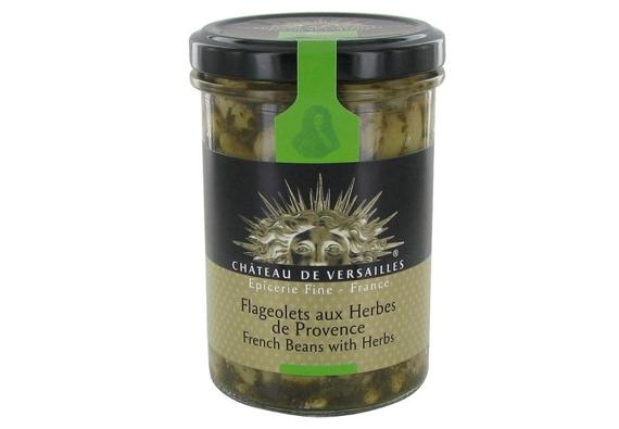 Flageolets herbes de provence - Cuisiner des flageolets ...