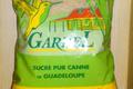 Sucre De Canne Gardel 1 Kg Guadeloupe