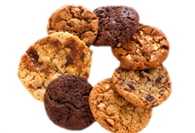 La cookiserie, Eddy's French Cookies