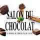 La Confiserie LOPEZ au salon du Chocolat d eParis