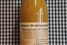 Bisque de Langoustine Maison SAINT-LO