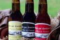 Bière des Gardians, grain rouge