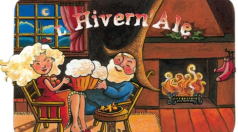 L'Hivern'Ale