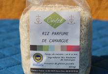 Riz parfumé de Camargue