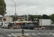 Marché de Ruelle sur Touvre